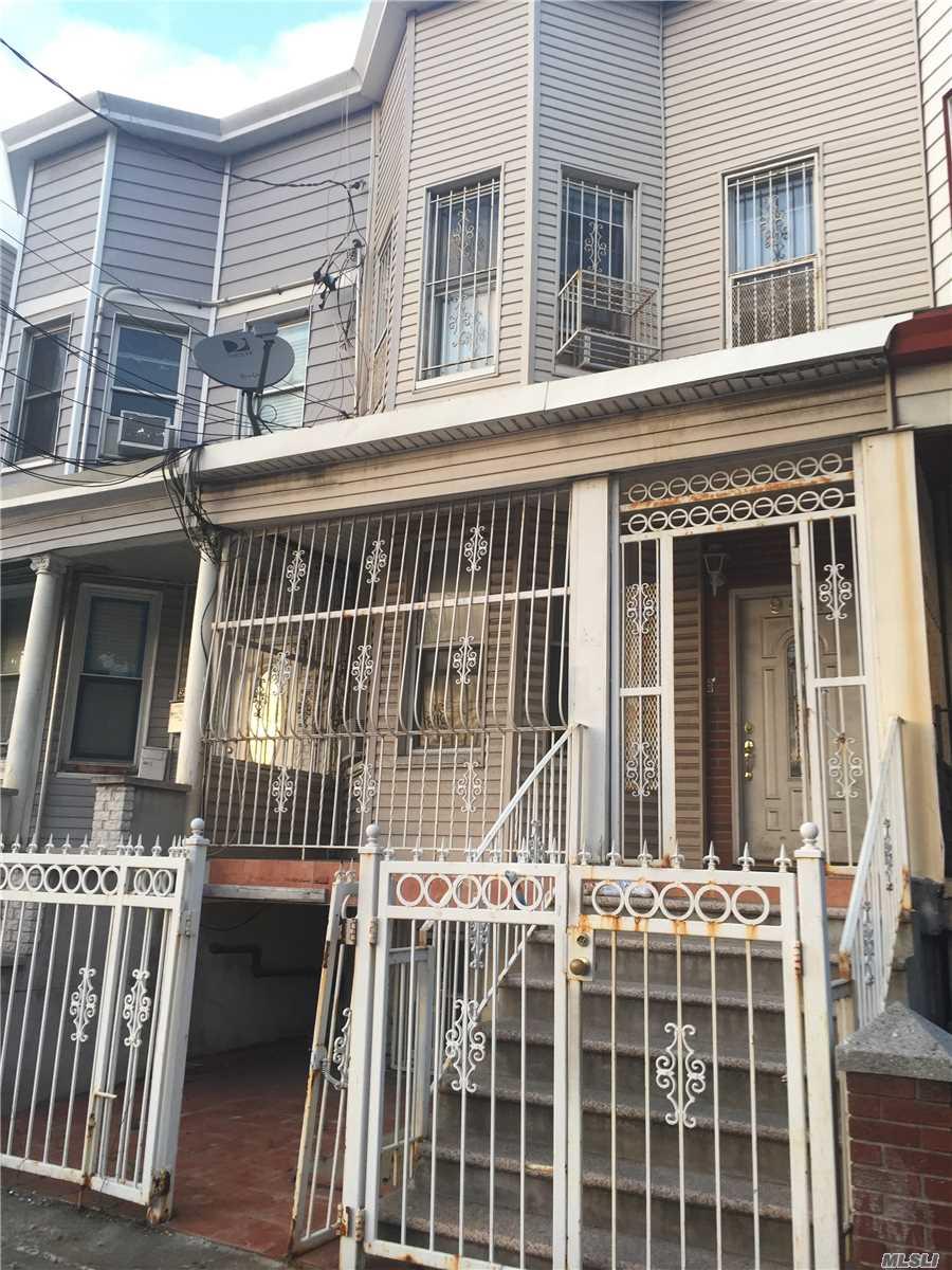 944 Castle Hill Ave,Bronx  NY