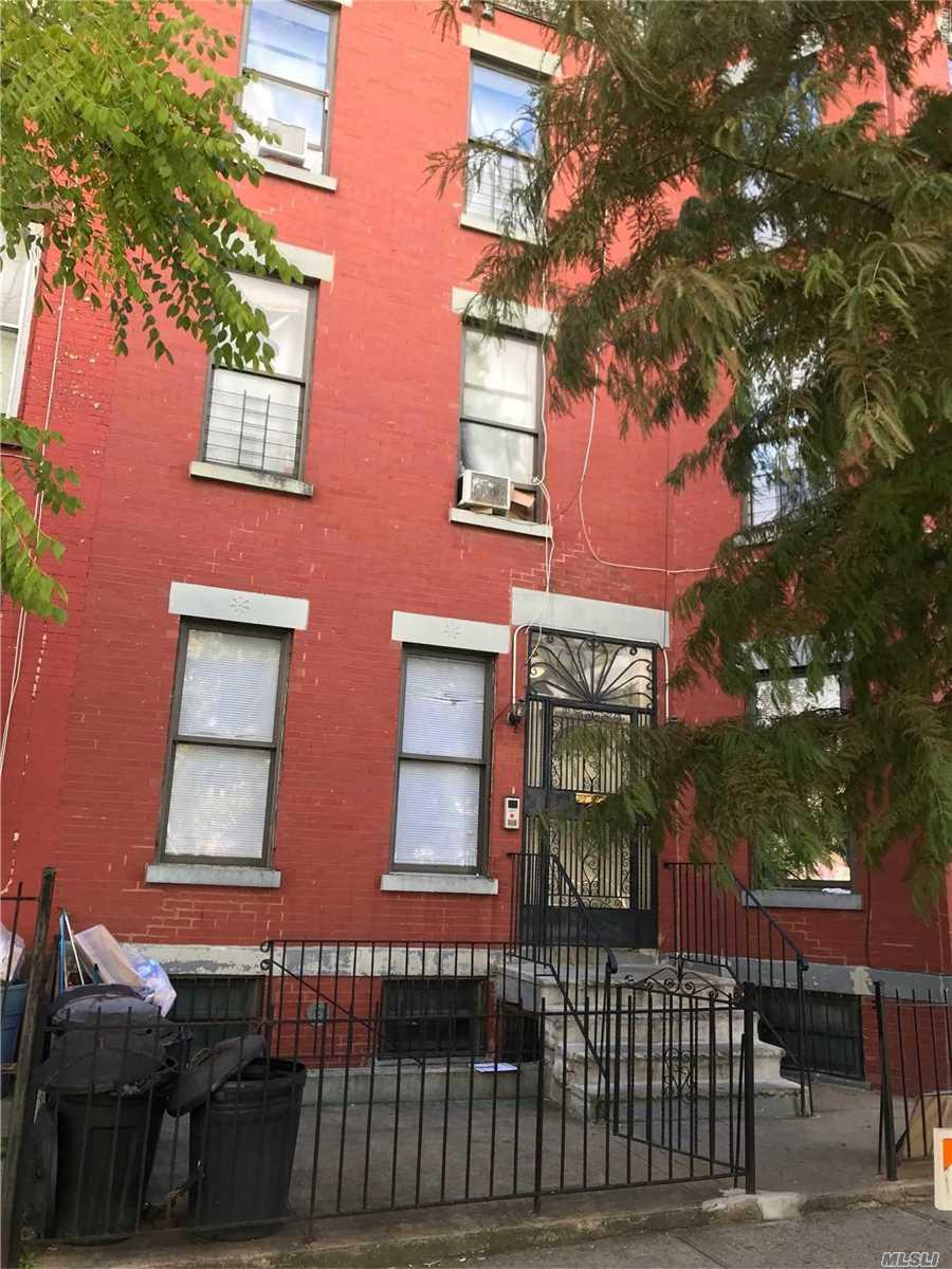 157 Saratoga Ave Brooklyn, NY 11233