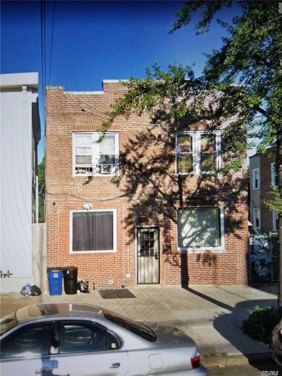 1711 White Plains Rd, Bronx, New York