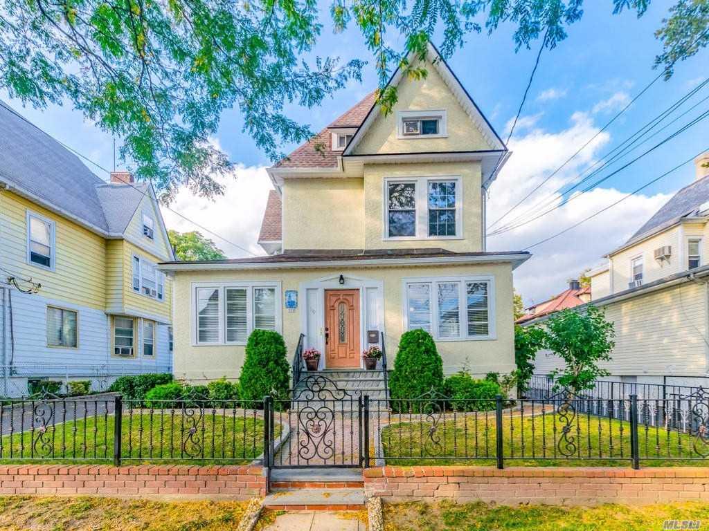 119 Overlook St Mount Vernon, NY 10552