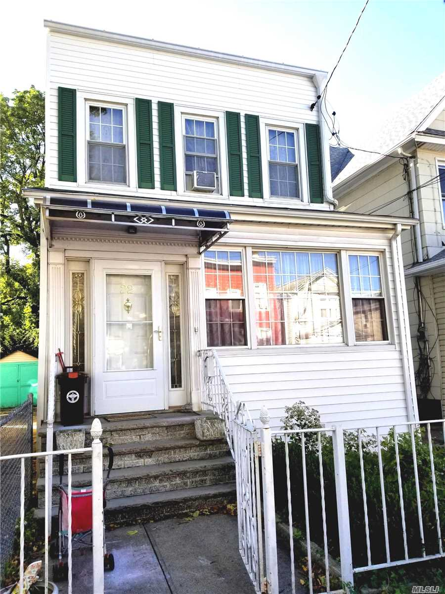 78-22 89th Ave Woodhaven, NY 11421