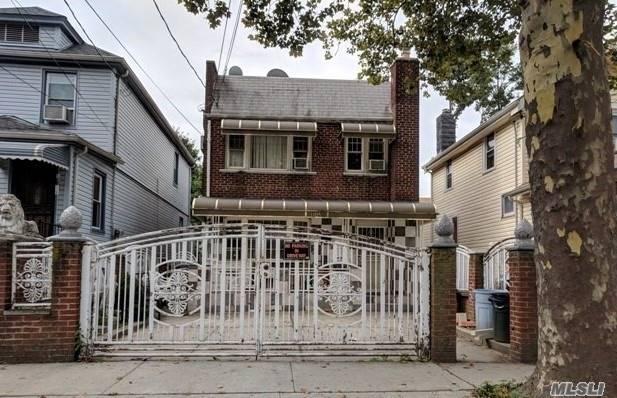 1106 E 94th St, Brooklyn-Canarsie, New York
