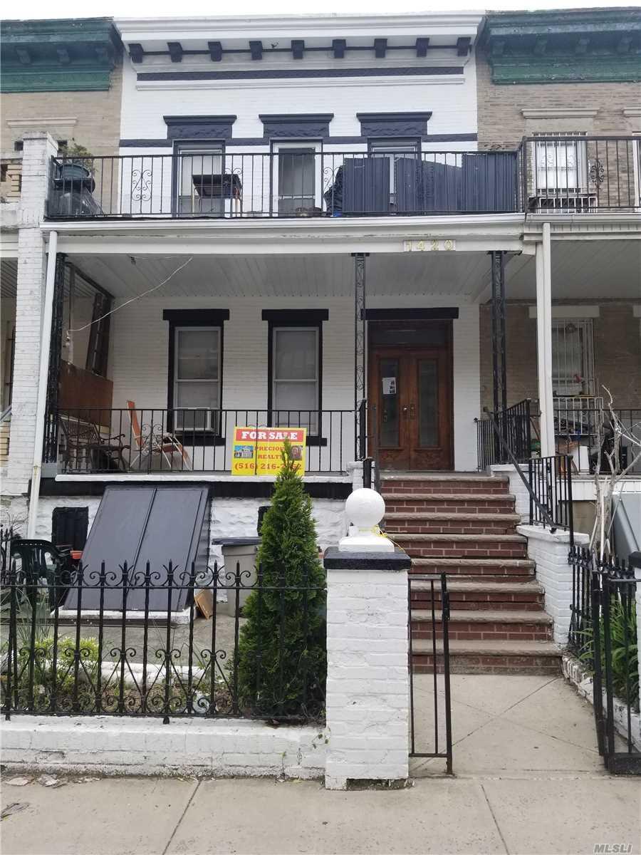 1420 35th St Brooklyn, NY 11218