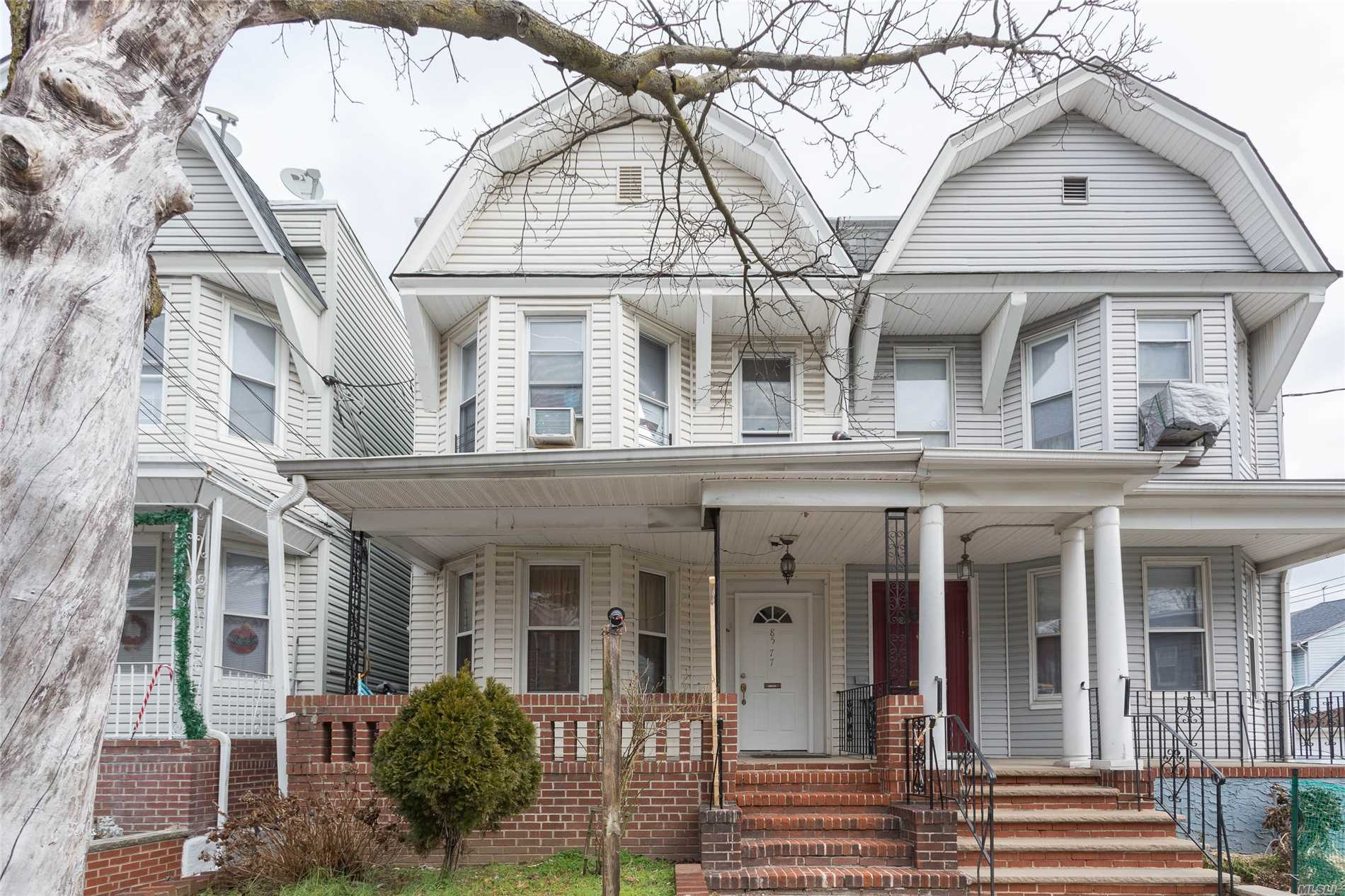 85-77 80th St Woodhaven, NY 11421