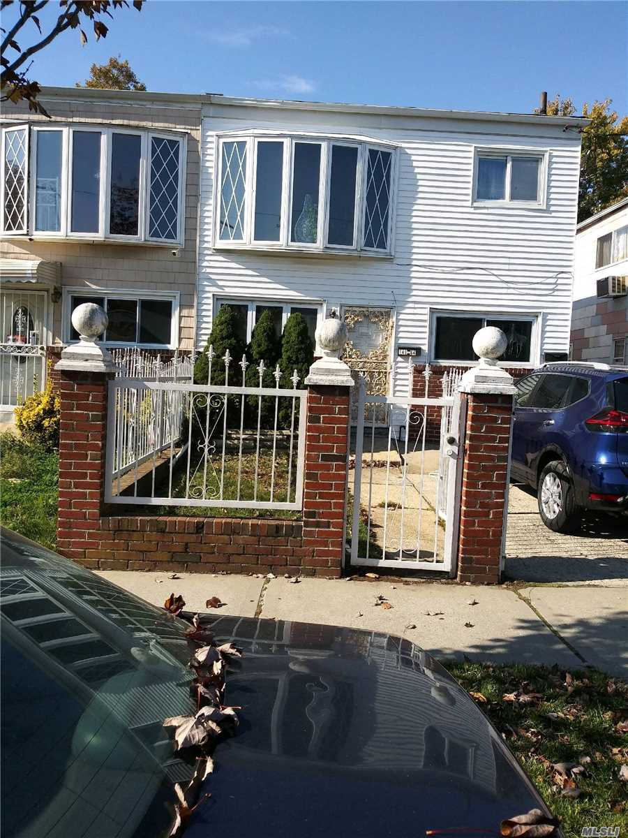 149-64 256th St Rosedale, NY 11422