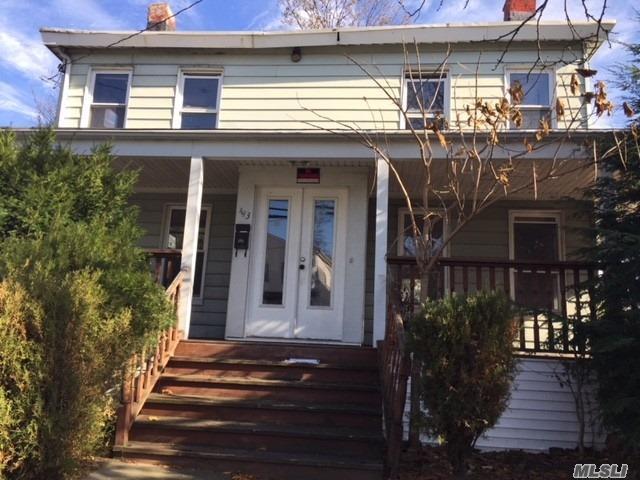 443 Union Ave Mount Vernon, NY 10550