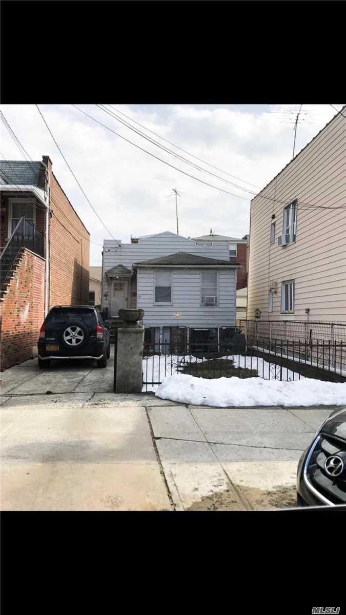 191 27th Ave, Brooklyn-Bensonhurst, New York
