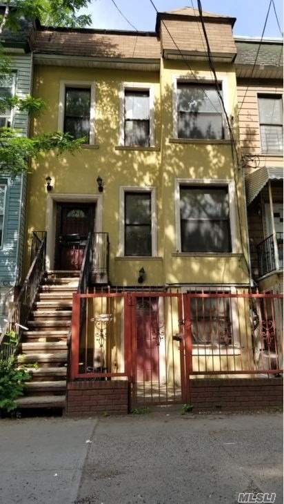 1305 Shakespeare Ave, Bronx, New York