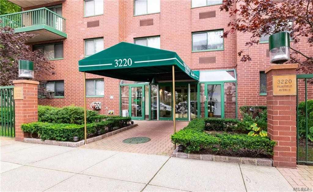 3220 Fairfield #7B Ave Riverdale, NY 10463