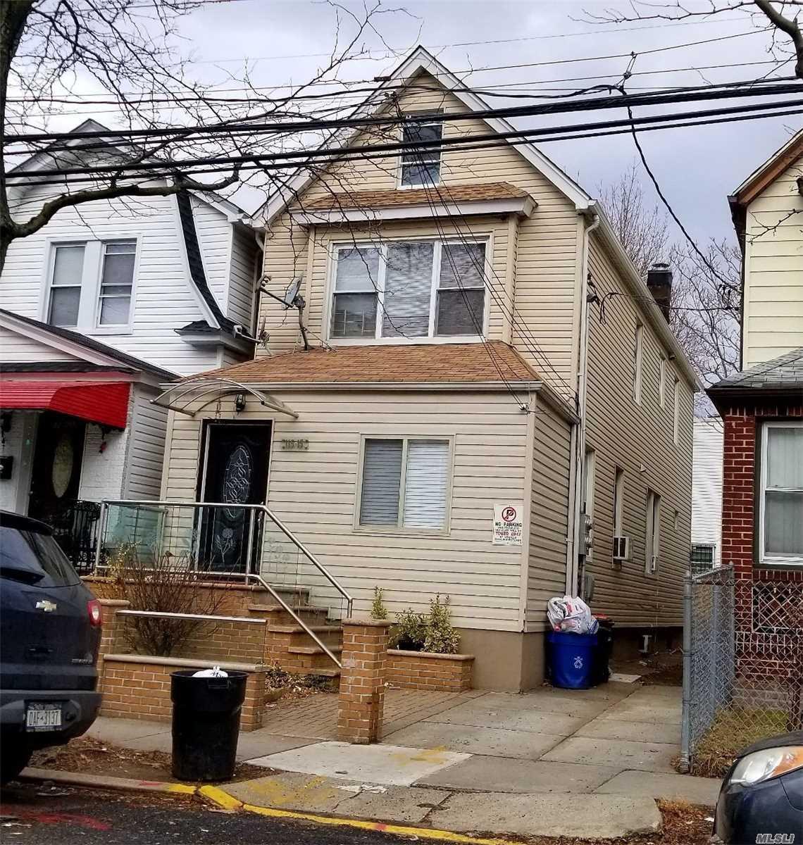 115-15 103rd Ave Richmond Hill S., NY 11419