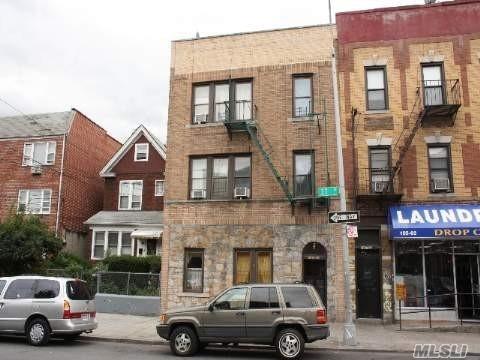 105-04 37th Ave, Flushing, New York