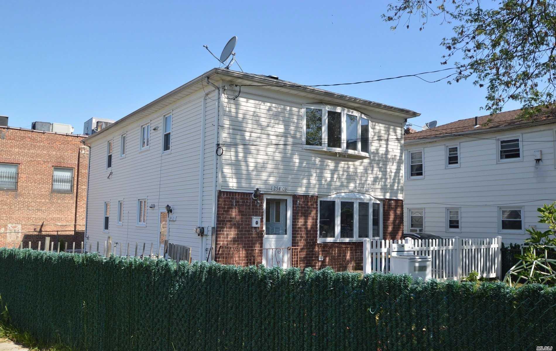 254-01 Pembroke Ave,Flushing  NY