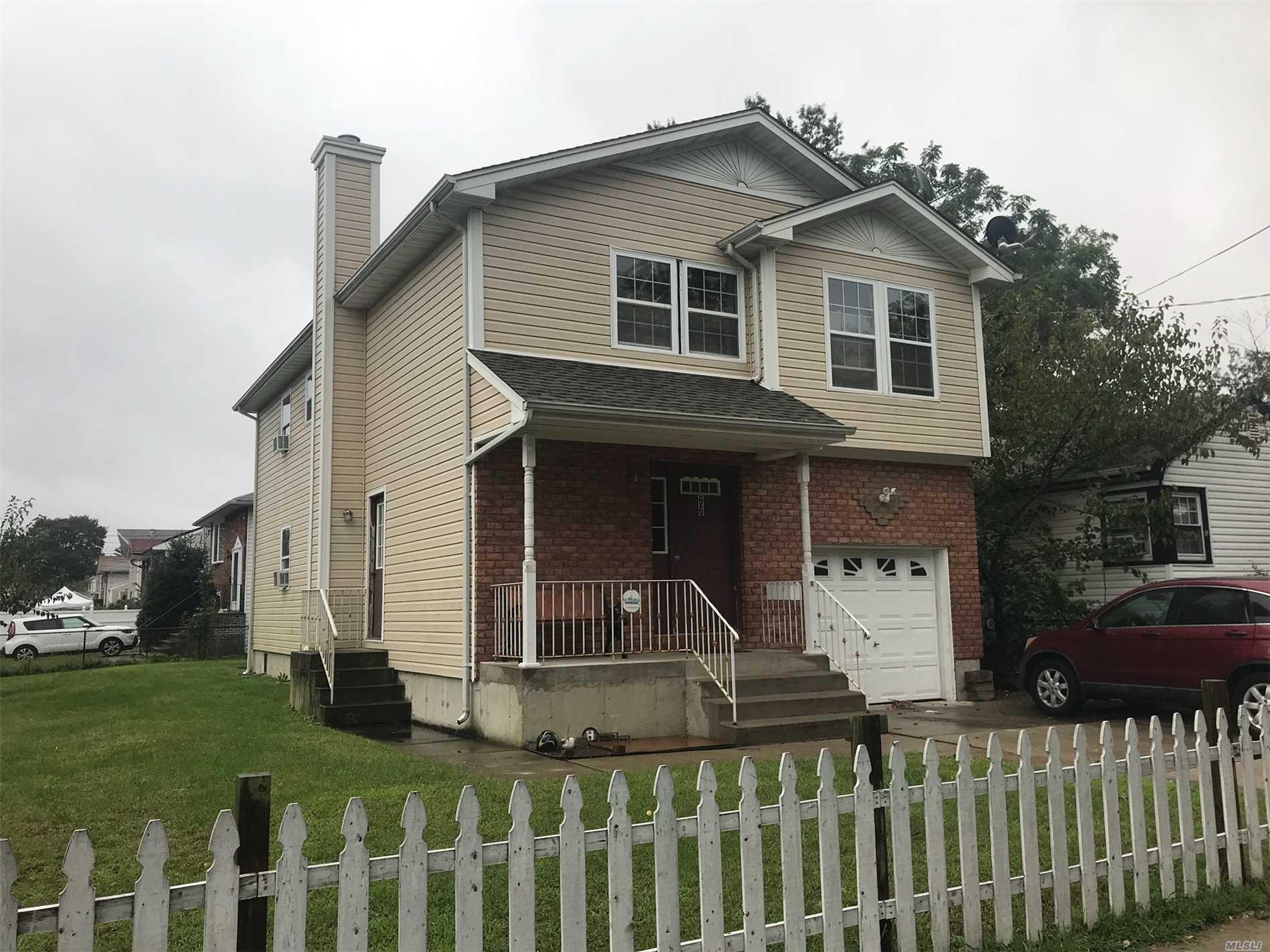 66 James Ll Burrell Ave Hempstead, NY 11550