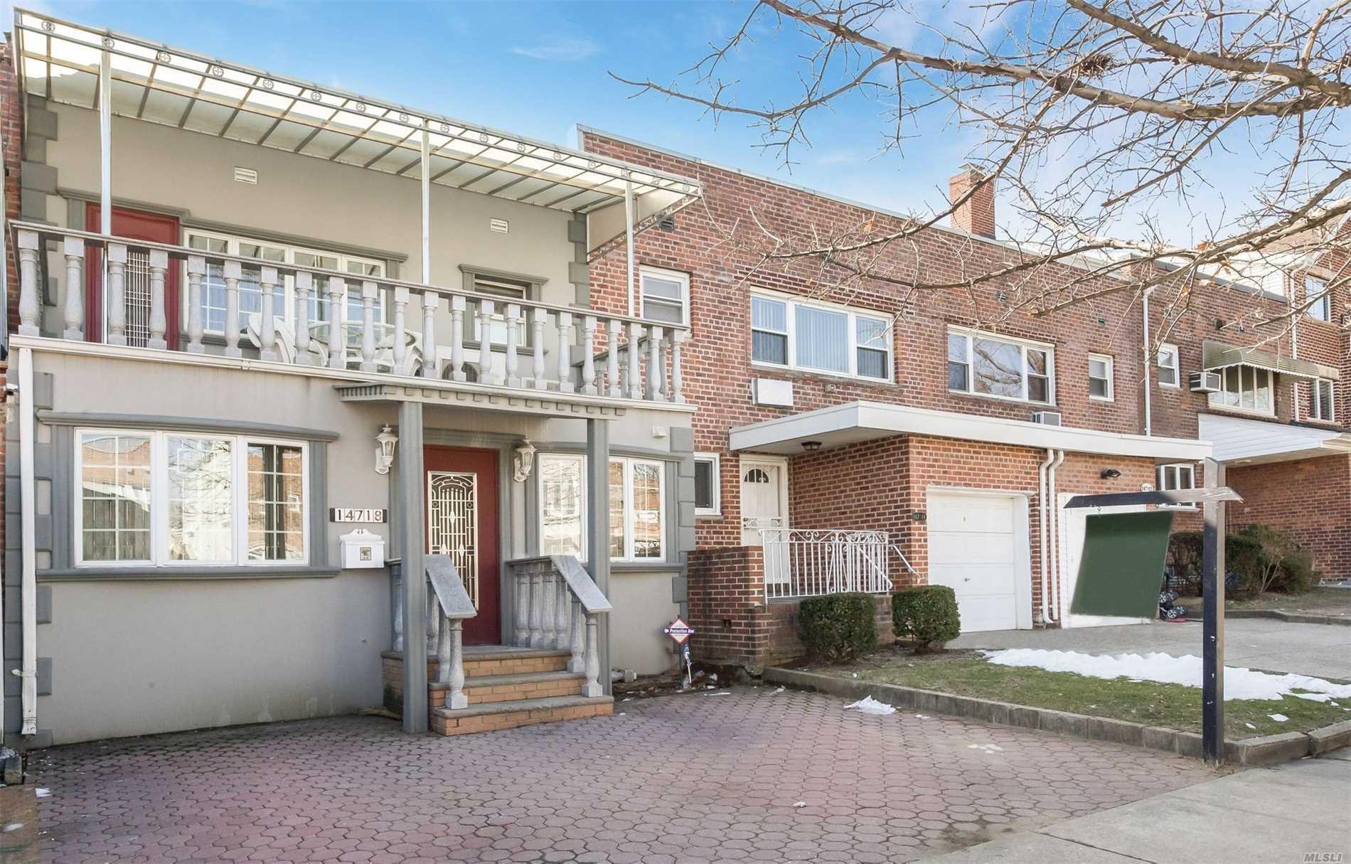 147-18 78 Ave Kew Garden Hills, NY 11367