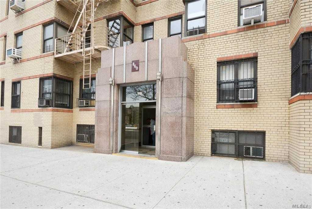860 Grand Concourse 10451 - One of Bronx Homes for Sale
