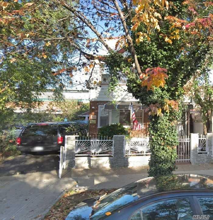 111-19 41st Ave, Flushing, New York