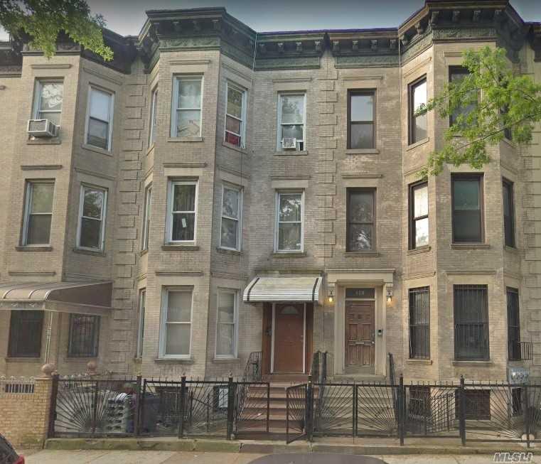 224 Hawthorne St, Brooklyn Lefferts Gardens, New York