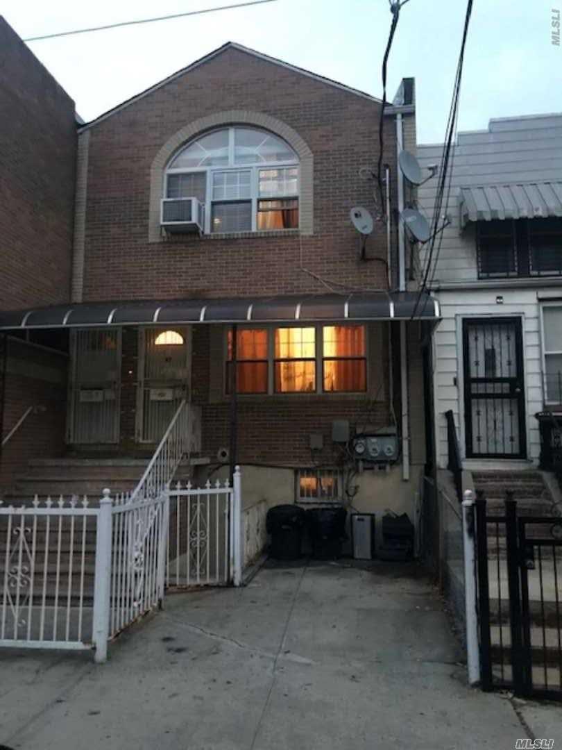 47 E 51st St Brooklyn, NY 11203