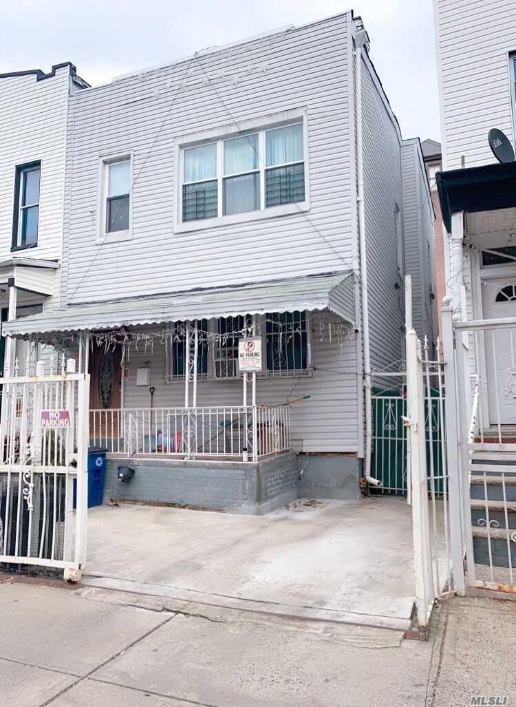 95 Elton St Brooklyn, NY 11208