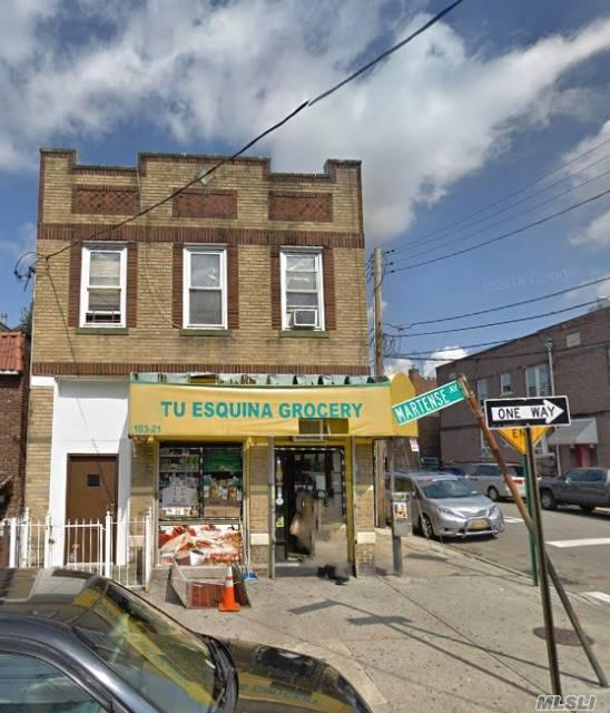 103-21 Martense Ave Corona, NY 11368