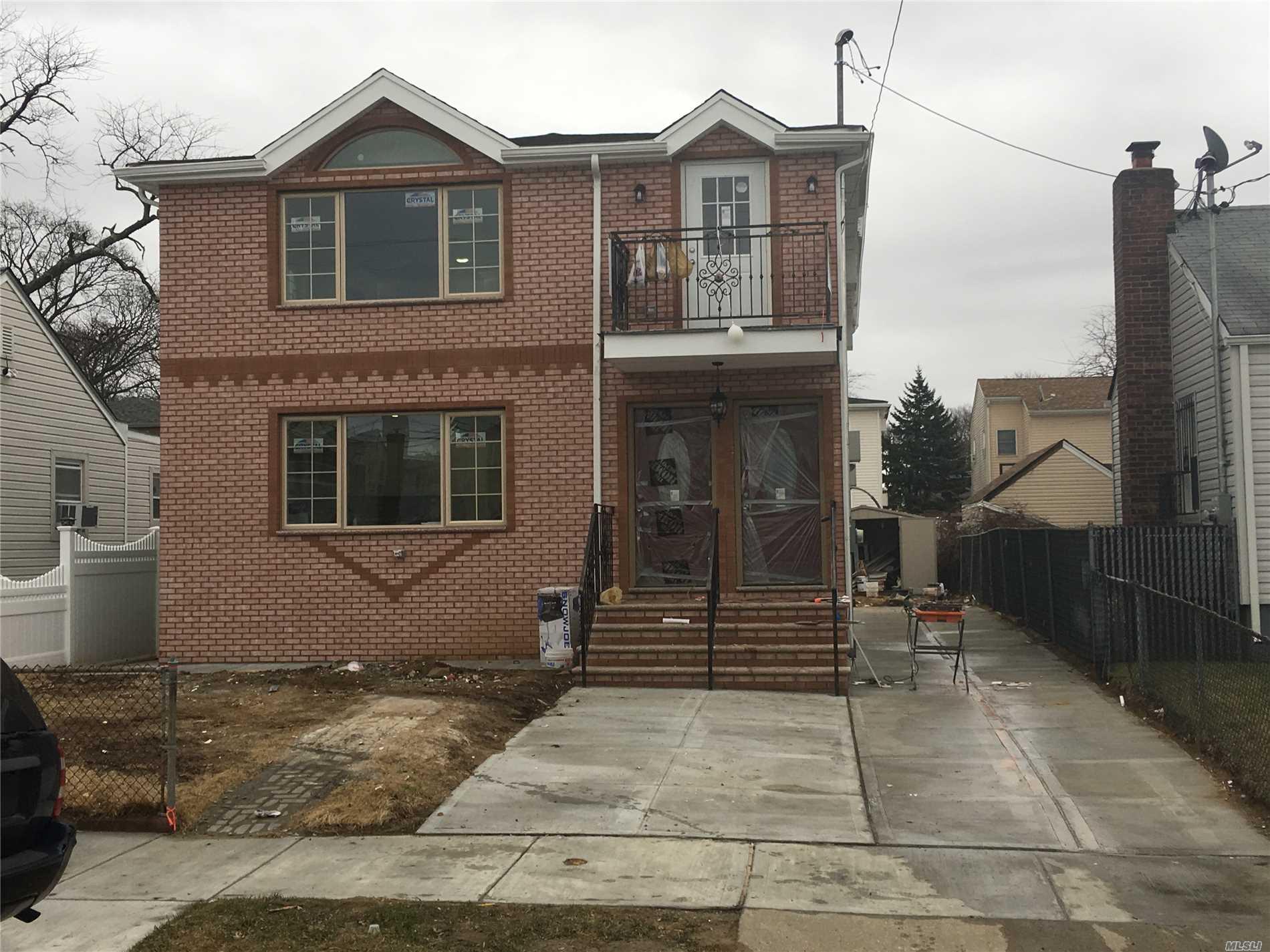 145-37 230th Pl Springfield Gdns, NY 11413