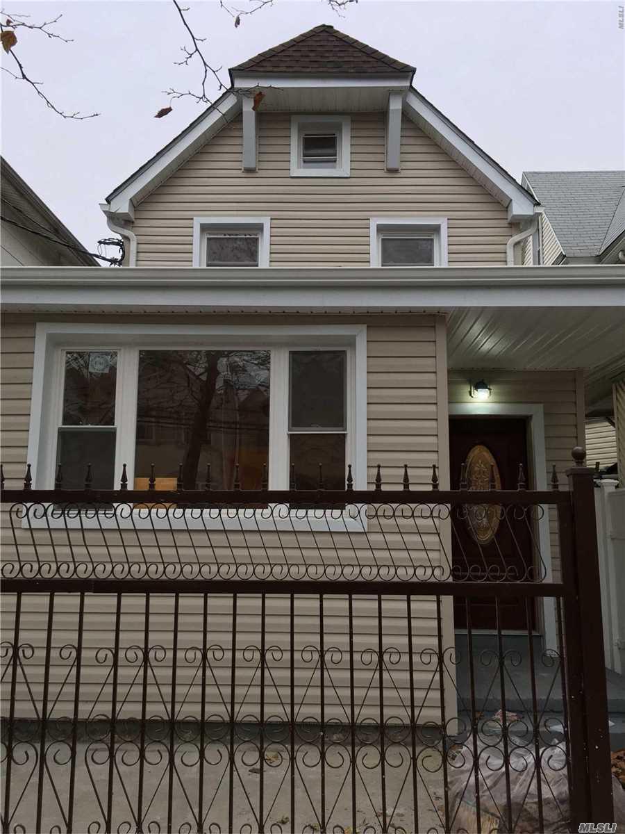 95-28 115 Street Richmond Hill S., NY 11419