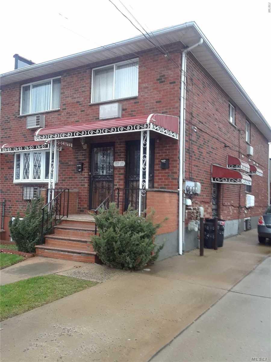 197-15 120th Ave Saint Albans, NY 11412