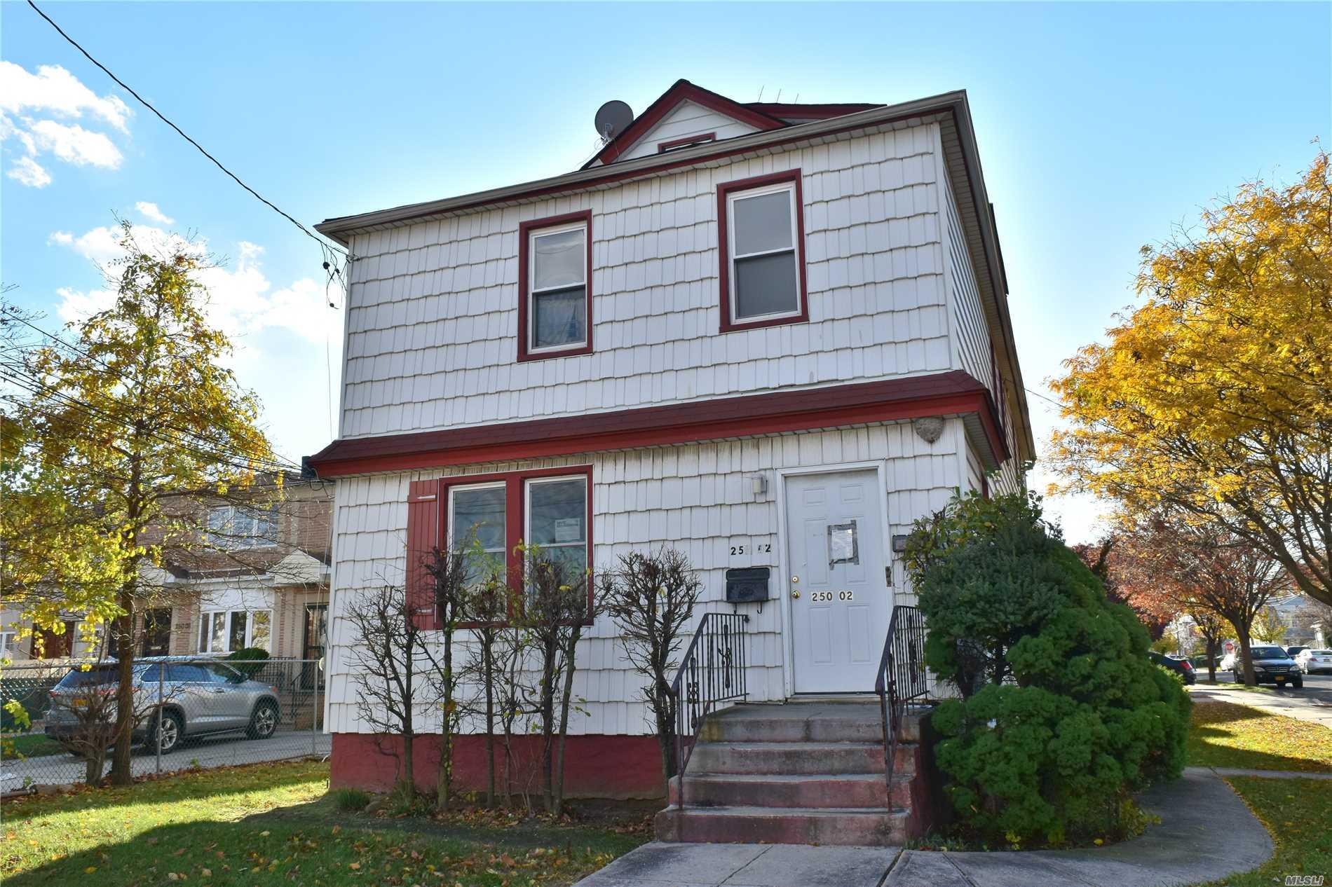 250-02 Hook Creek Blvd Rosedale, NY 11422