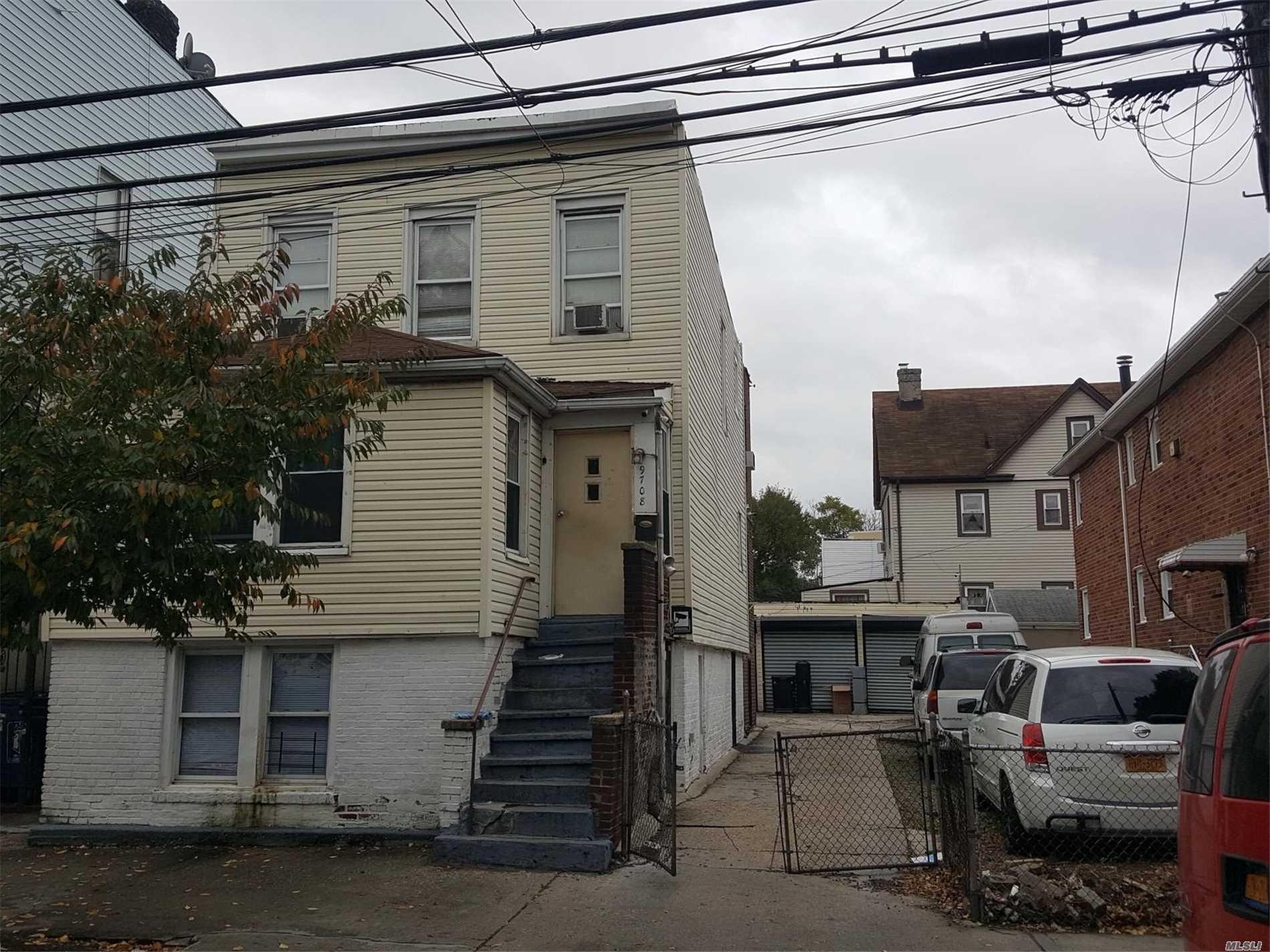 97-08 32nd Ave E. Elmhurst, NY 11369