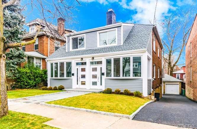6134 Liebig Ave 10471 - One of Bronx Homes for Sale