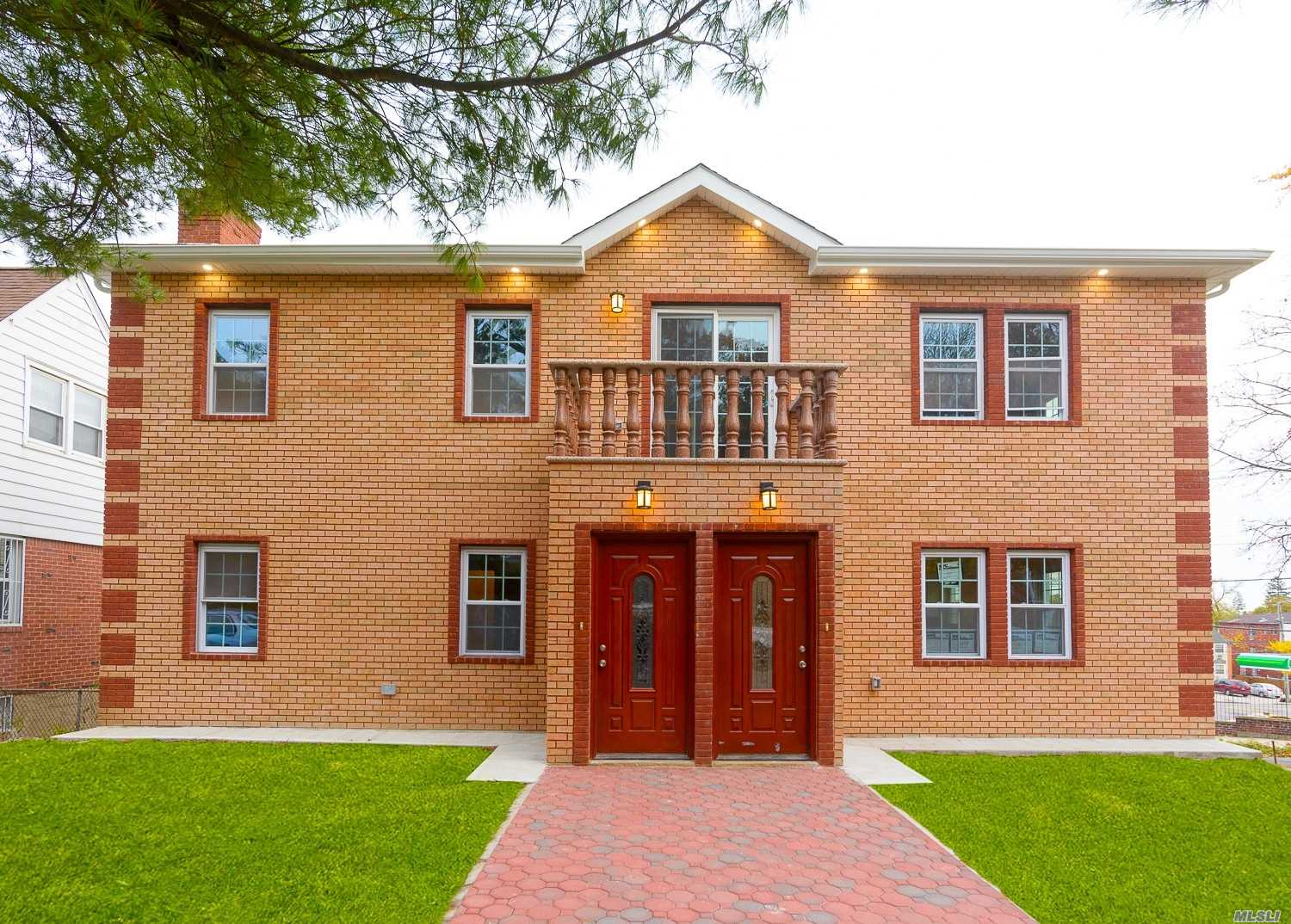 197-10 Foothill Ave Holliswood, NY 11423