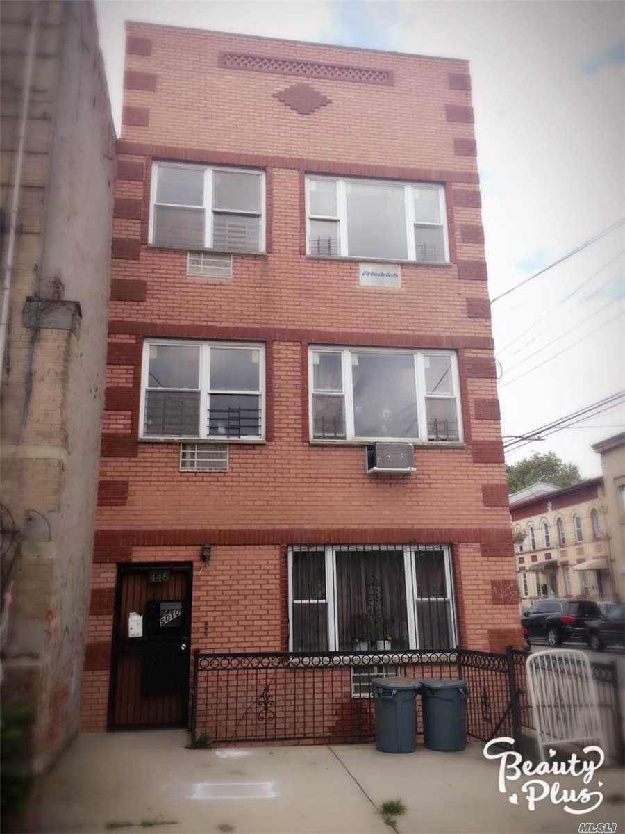 448 Ashford St Brooklyn, NY 11207