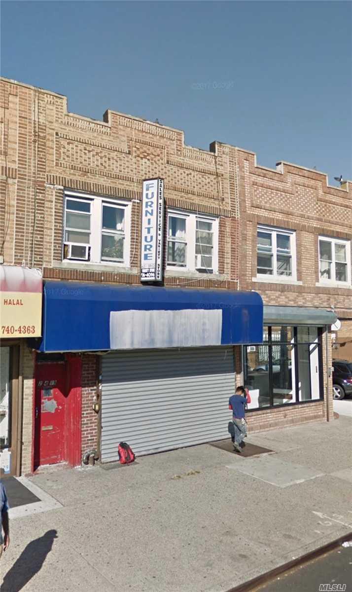 204-19 Jamaica Ave Hollis, NY 11423