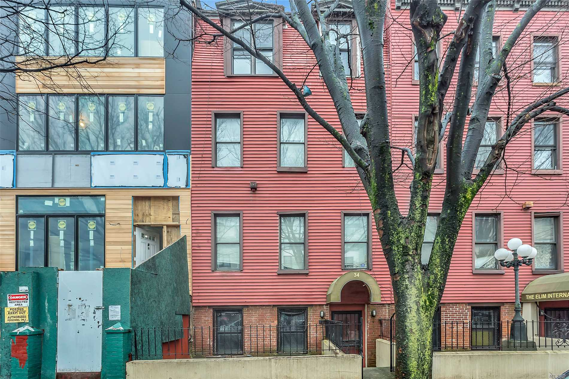 34 Madison St, one of homes for sale in Prospect Heights