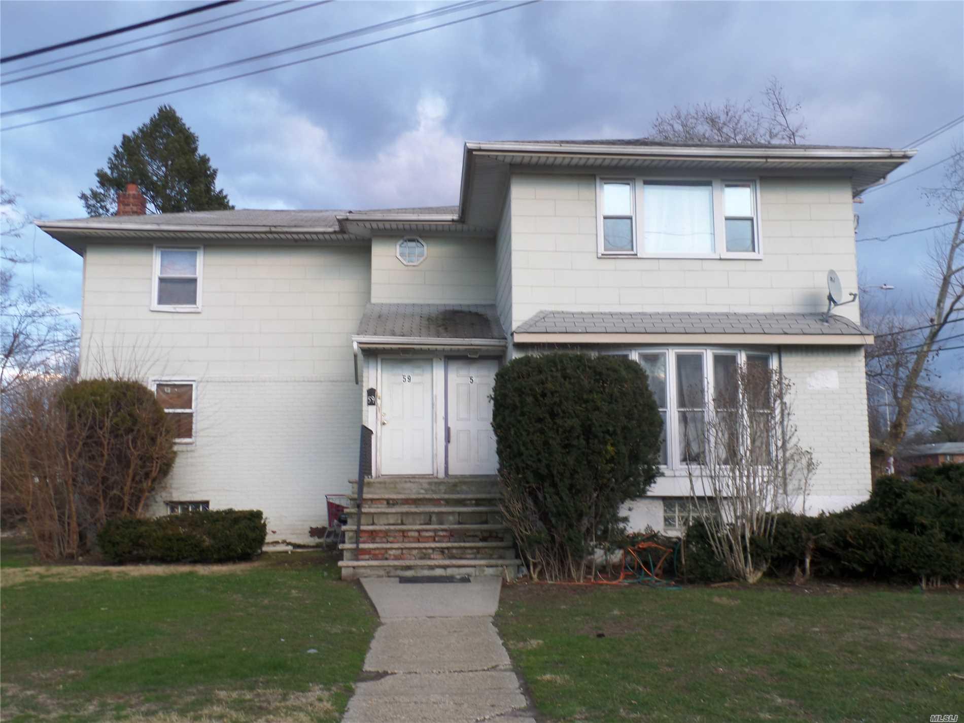 57 Peninsula Blvd Hempstead, NY 11550