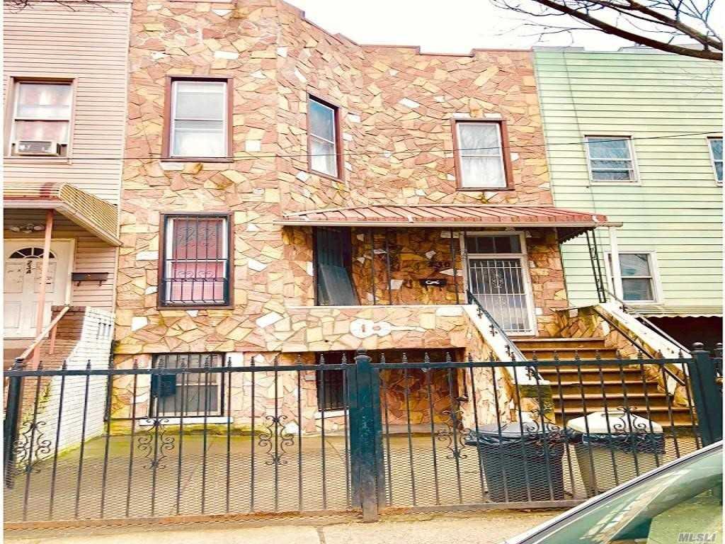 230 Pennsylvania Ave E. New York, NY 11207