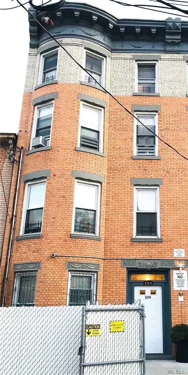 224 Sunnyside Ave Brooklyn, NY 11207