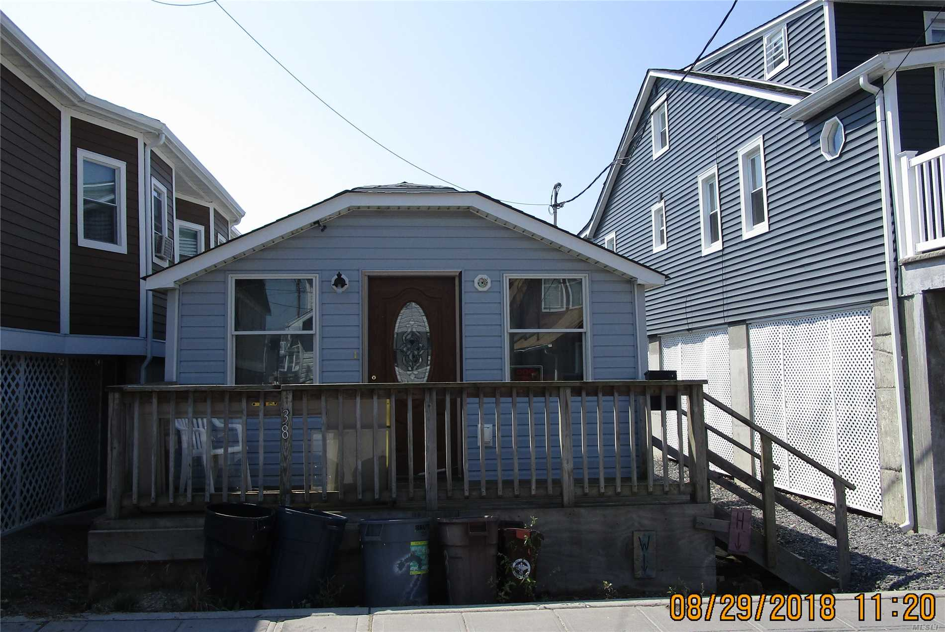 38 W 12th Rd Broad Channel, NY 11693