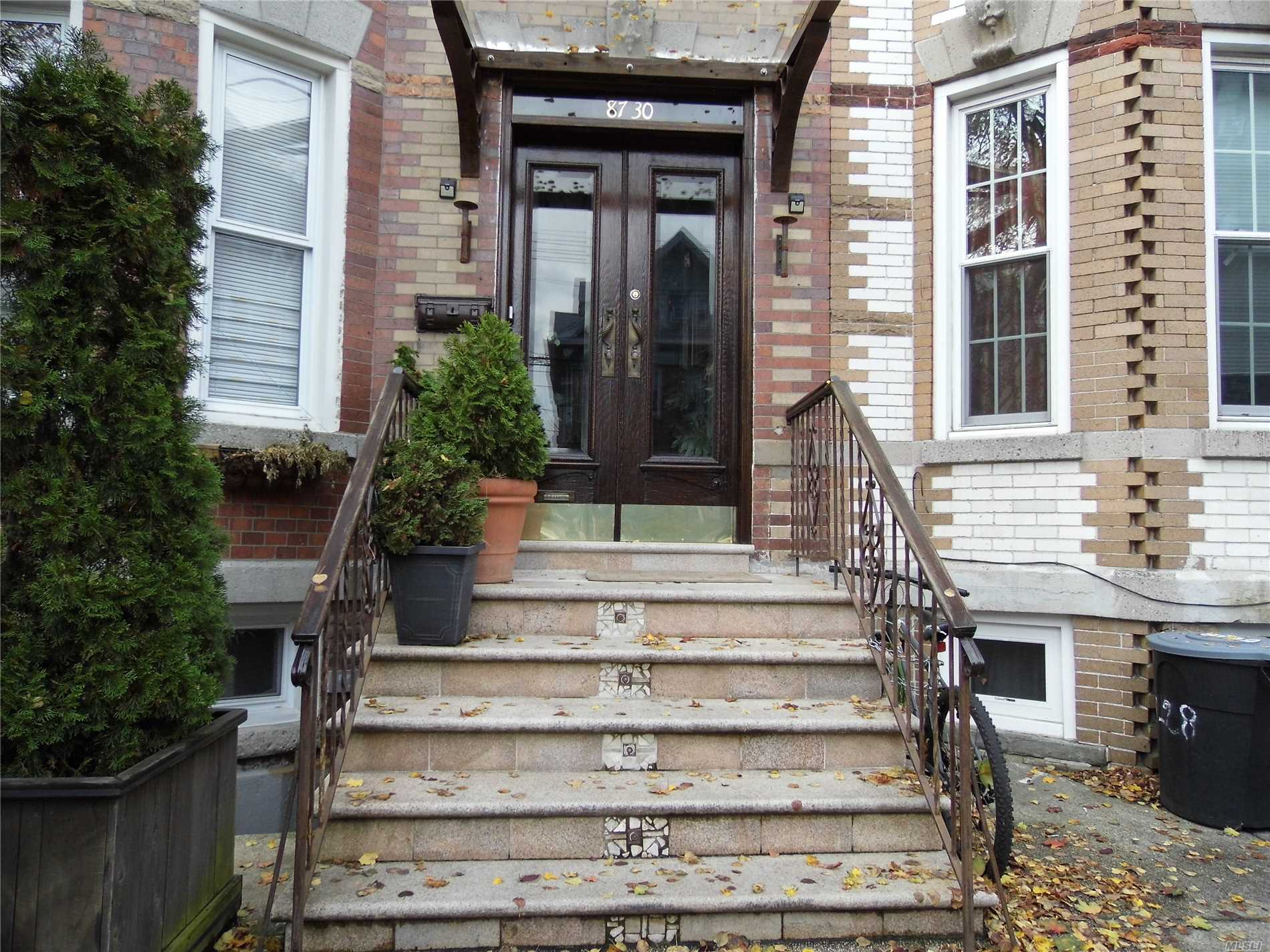 87-30 87th St Woodhaven, NY 11421