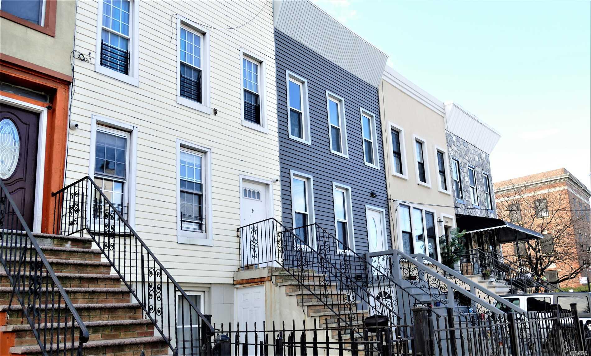 1442 Bushwick Ave Brooklyn, NY 11207