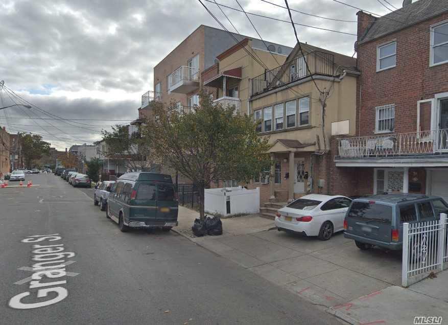57-44 Granger St, Flushing, New York