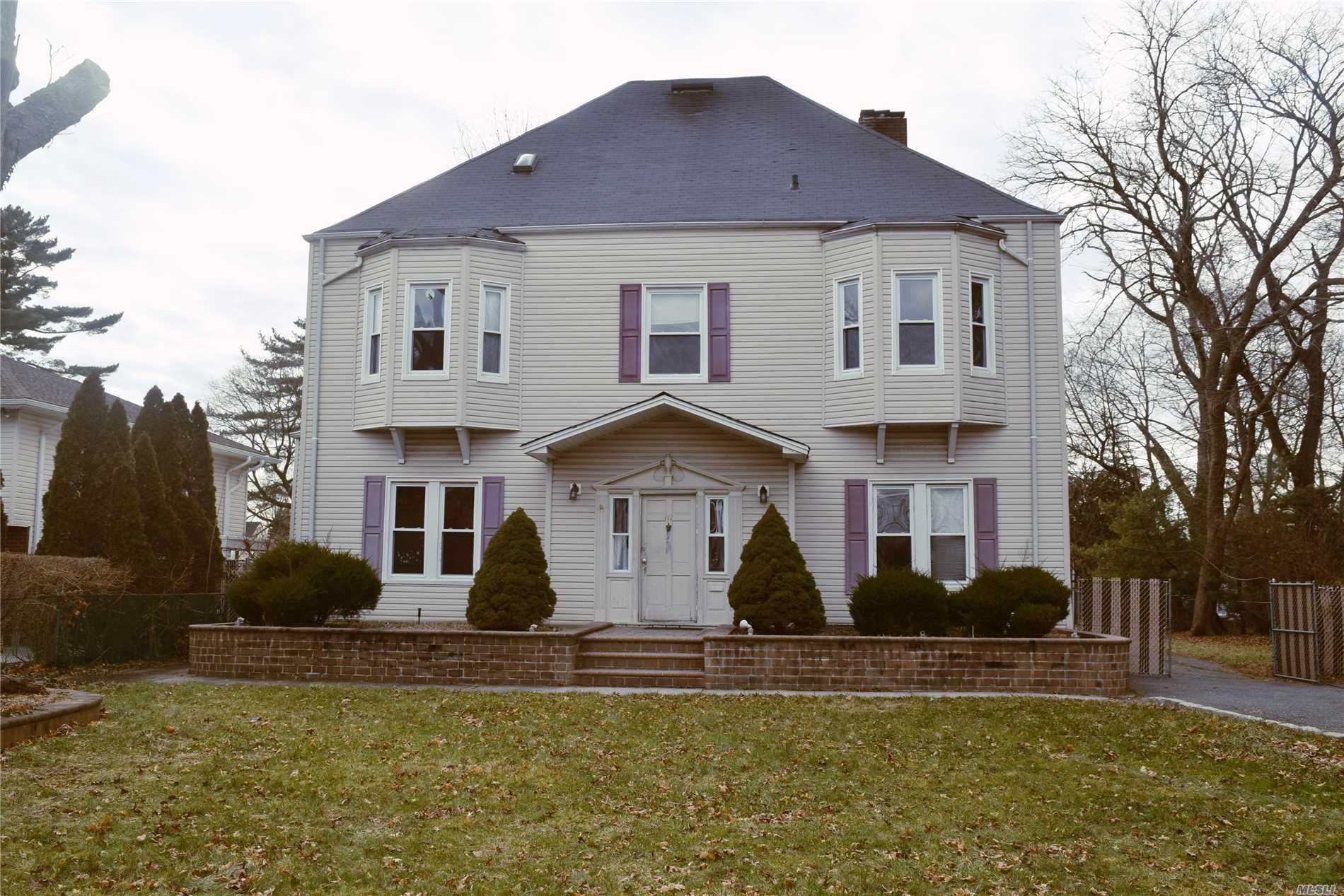 117 Hilton Ave Hempstead, NY 11550