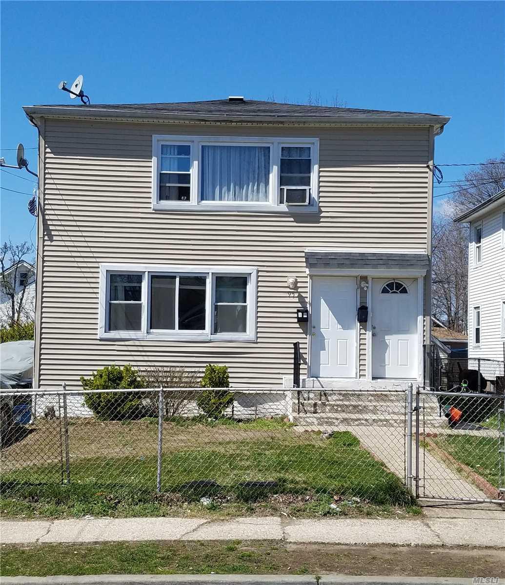 95 Wellesley St Hempstead, NY 11550