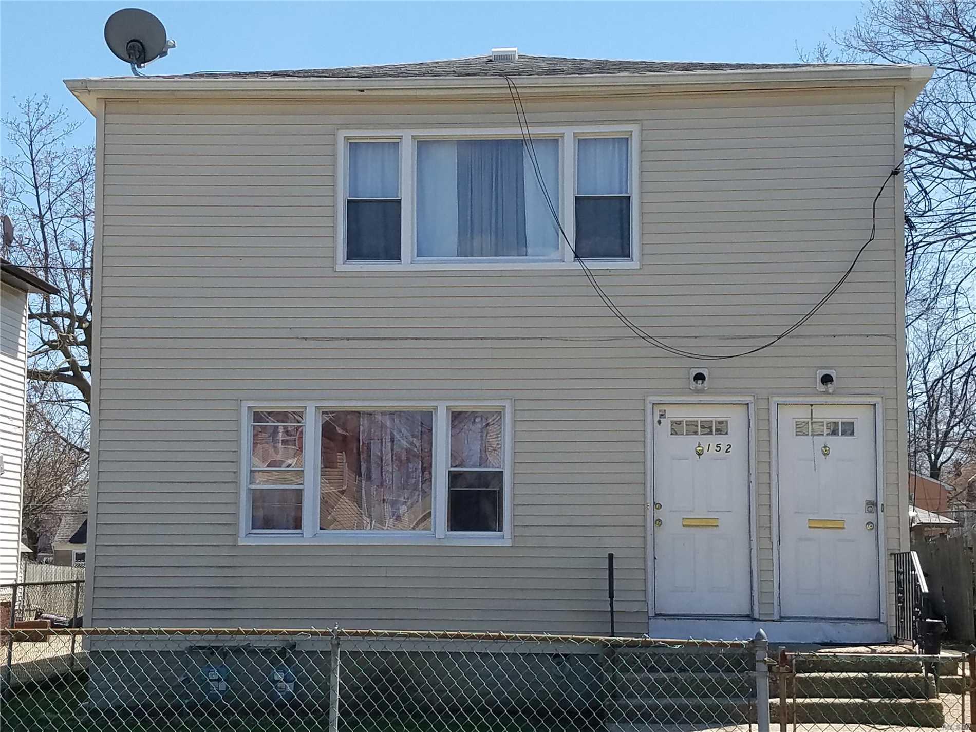 152 Wellesley St Hempstead, NY 11550