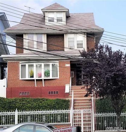 87-33  167th  St Jamaica Hills, NY 11432