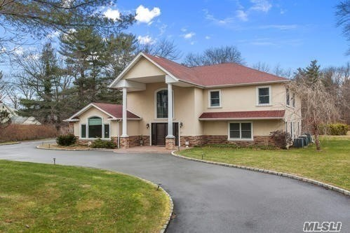 195 Cold Spring Rd Syosset, NY 11791