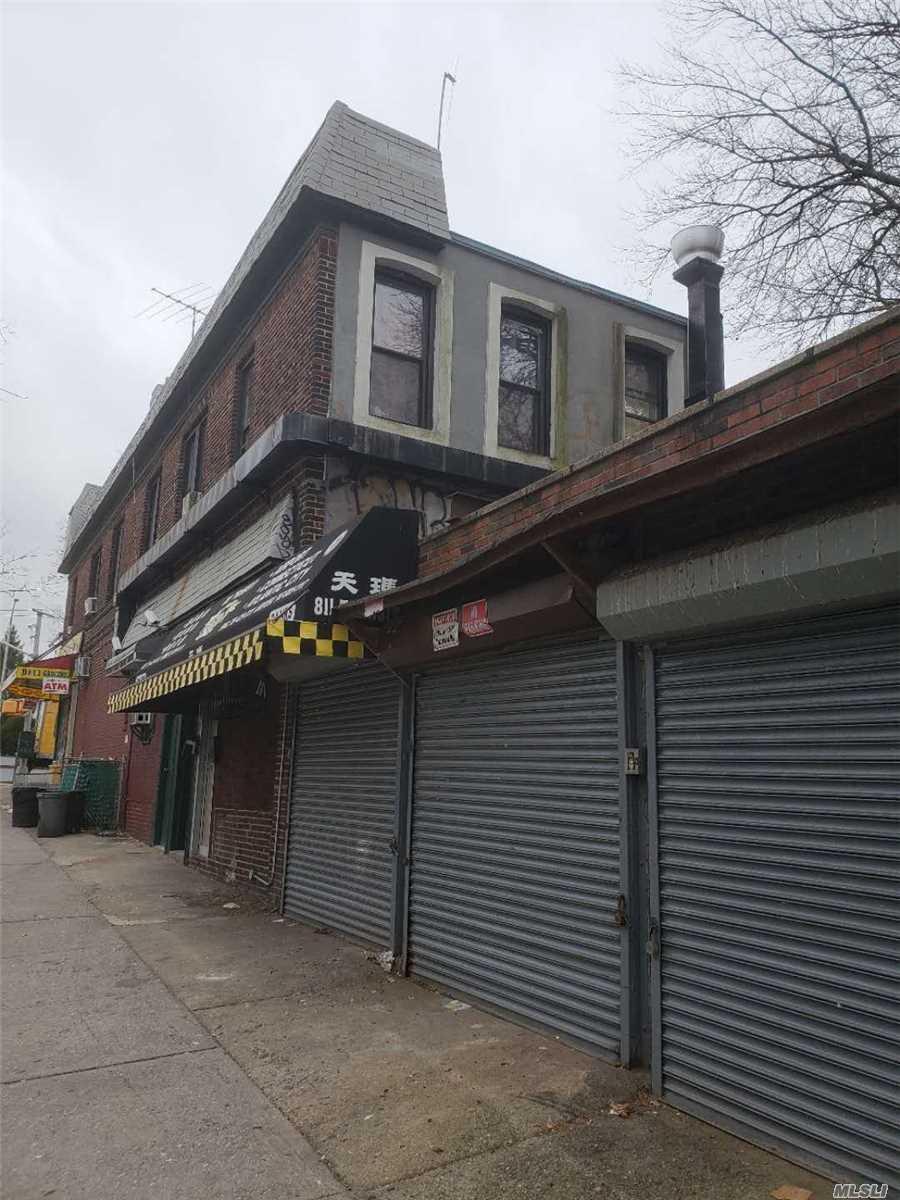 91-19 31st Ave E. Elmhurst, NY 11369