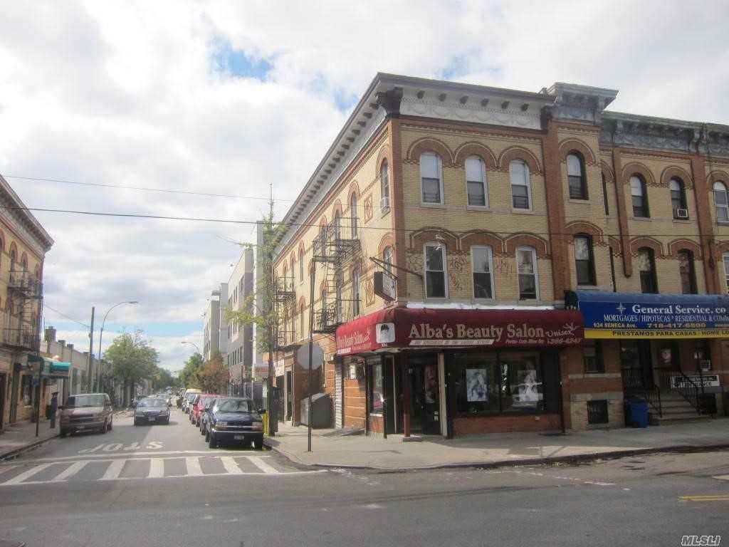 936 Seneca Ave Ridgewood, NY 11385
