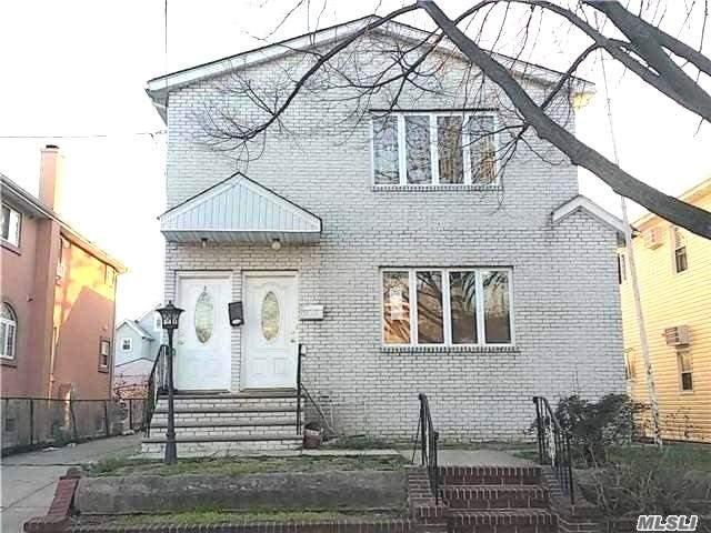 132-44 156th St Springfield Gdns, NY 11413