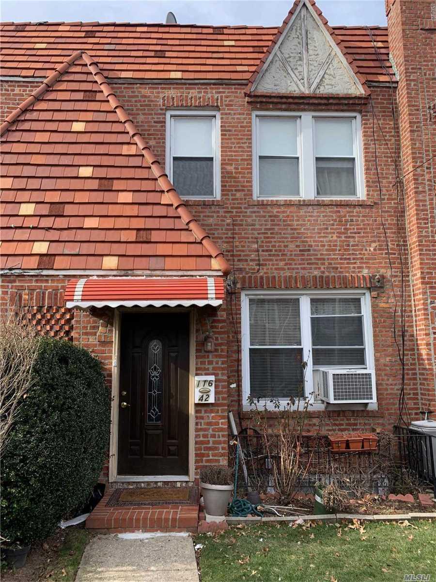 116-42 224th St Cambria Heights, NY 11411